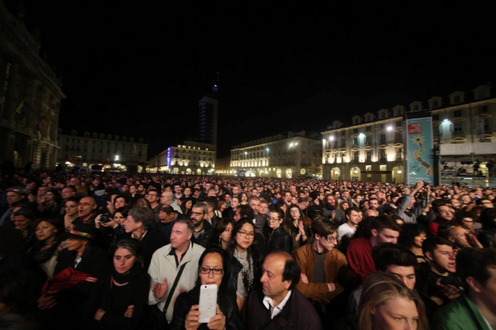 Torino Jazz Festival 6