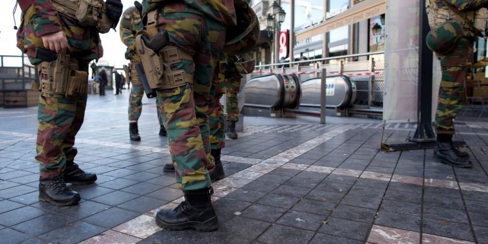 Dall'intelligence americana un nuovo allarme per l'Europa.