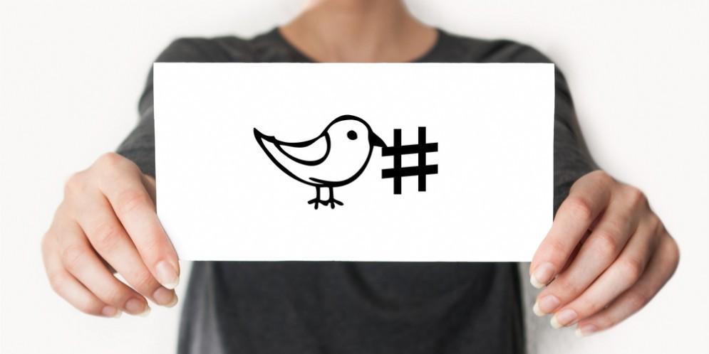 Con Twitter scopri chi è triste o allegro