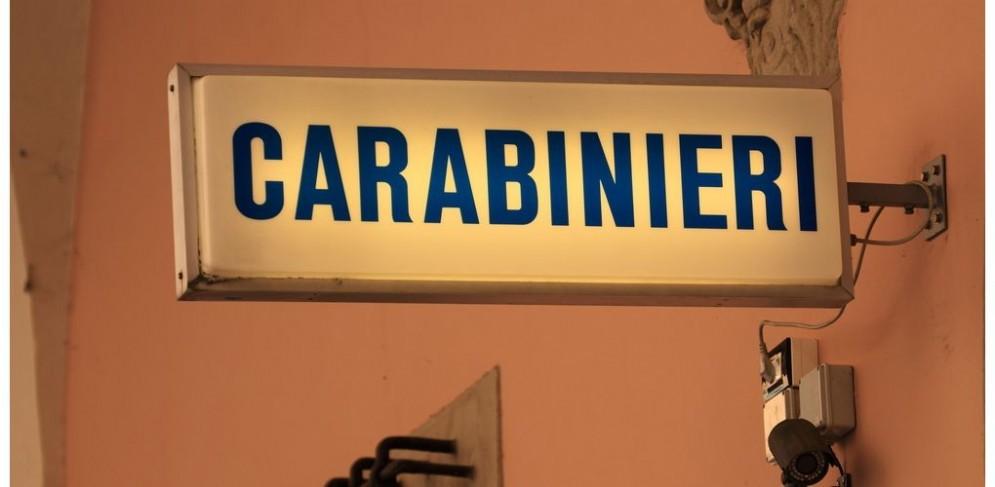 I carabinieri hanno arrestato l'assassino di Fortuna, finita in un giro di pedofilia