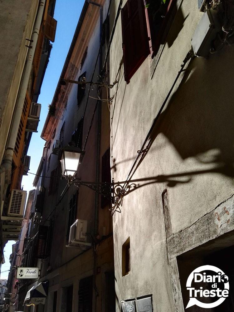 A spasso tra le vie di Pirano