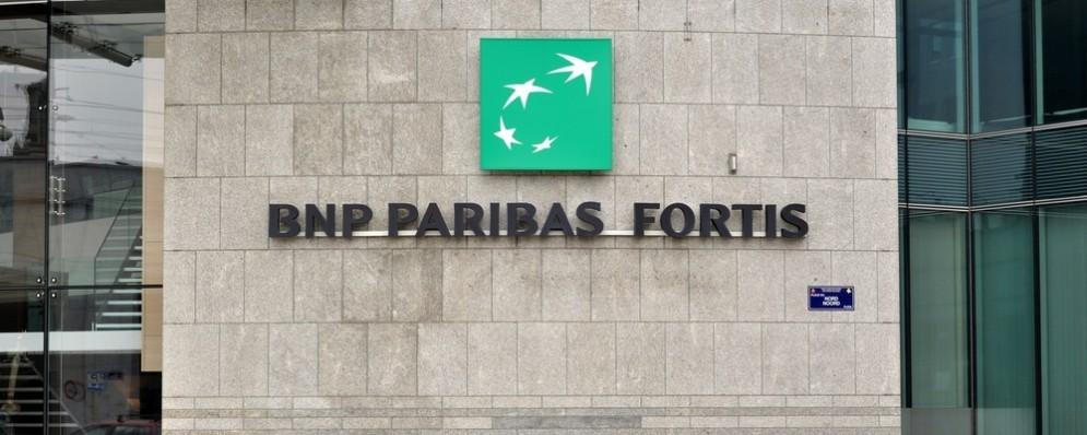 Bnp Paribas batte la volatilità e porta l'utile netto a +10%.