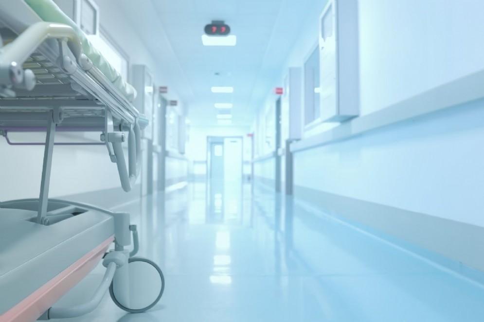Ospedale (immagine di repertorio)