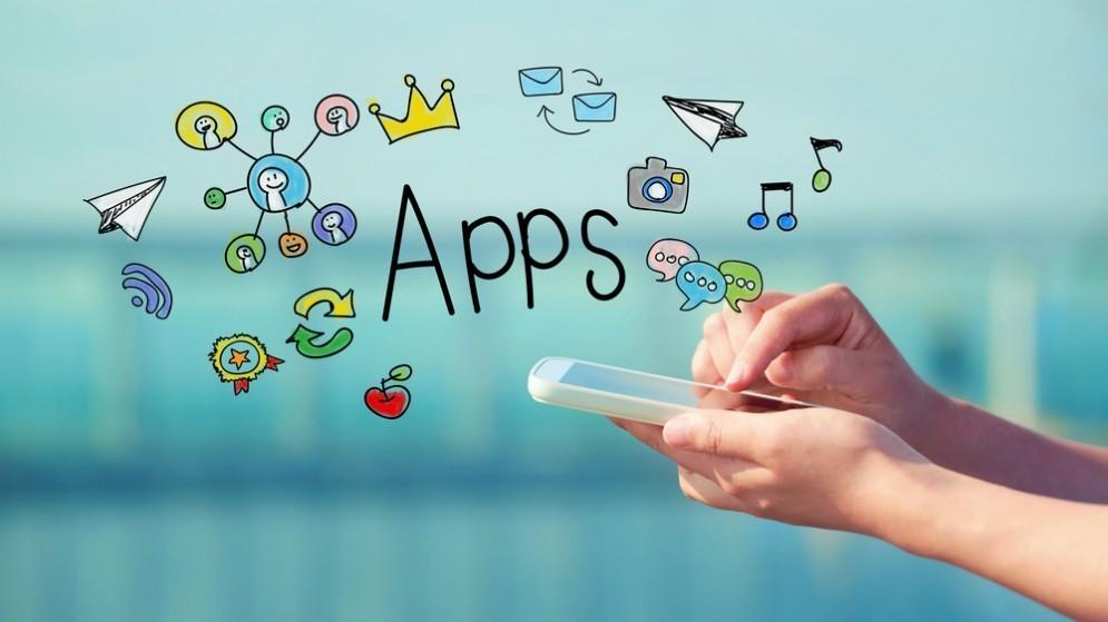 Cresce il mercato delle app