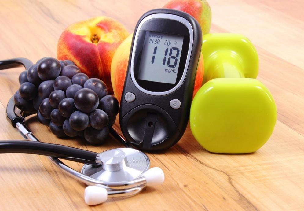 Uva e arance contro diabete e obesità