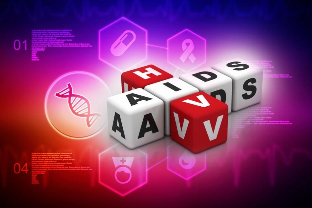HIV e Aids, molti gli italiani sieropositivi