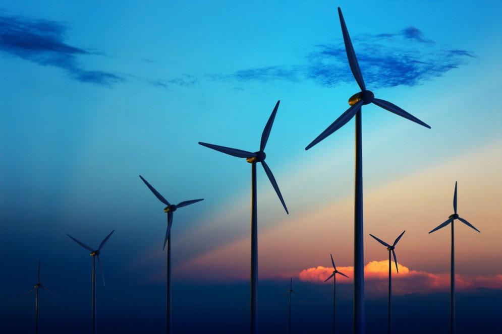 Enel per parco eolico nel Nord Dakota