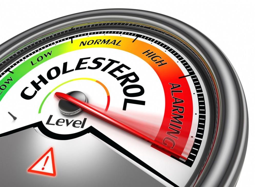 Le uova fanno male al fegato e aumentano il colesterolo?