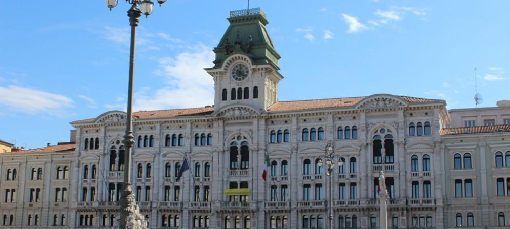 Importante appuntamento a Trieste