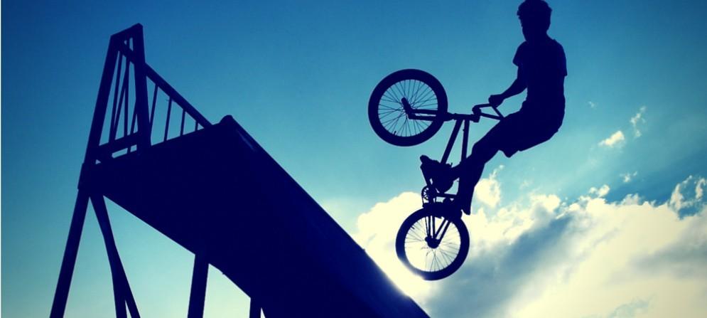 Extreme days, a Sacile il festival dedicato agli sport estremi