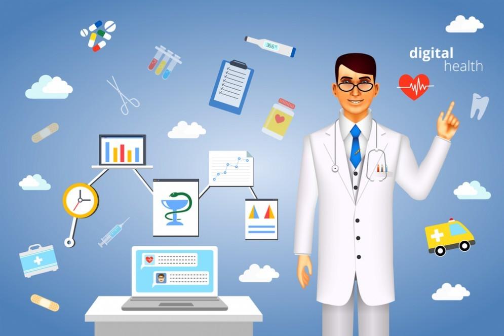 Merck for Healt, per innovare la sanità