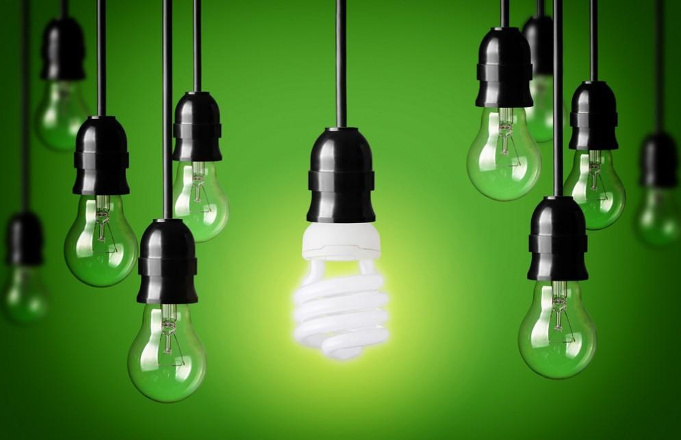 Una startup su 10 opera nel campo energetico