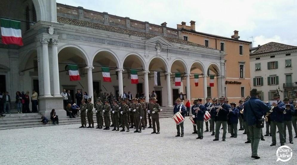 Le celebrazioni per la Festa della Repubblica