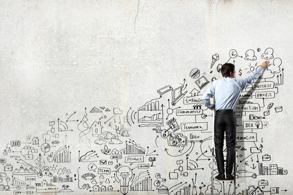 Multinazionali investono in startup