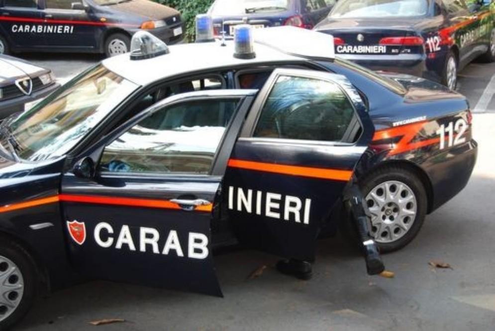 Operazione anticrimine dei carabinieri di Latisana