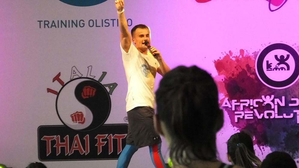 Thai Fit, la nuova frontiera del fitness