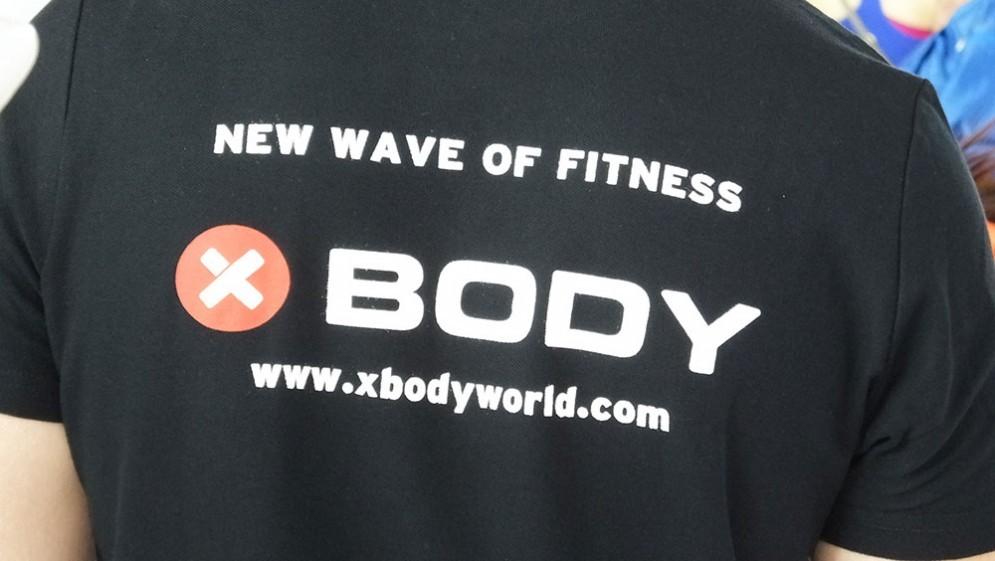 La nuova onda del fitness: X Body