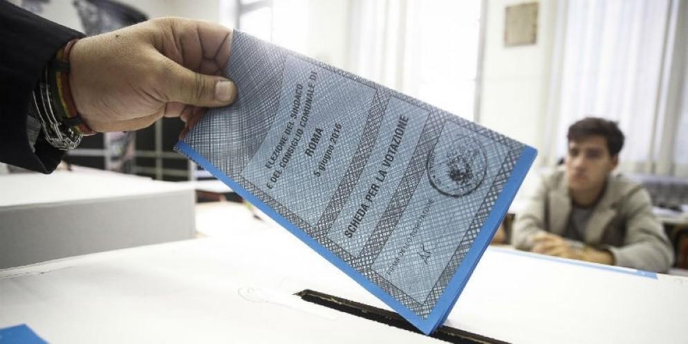 Elezioni amministrative social