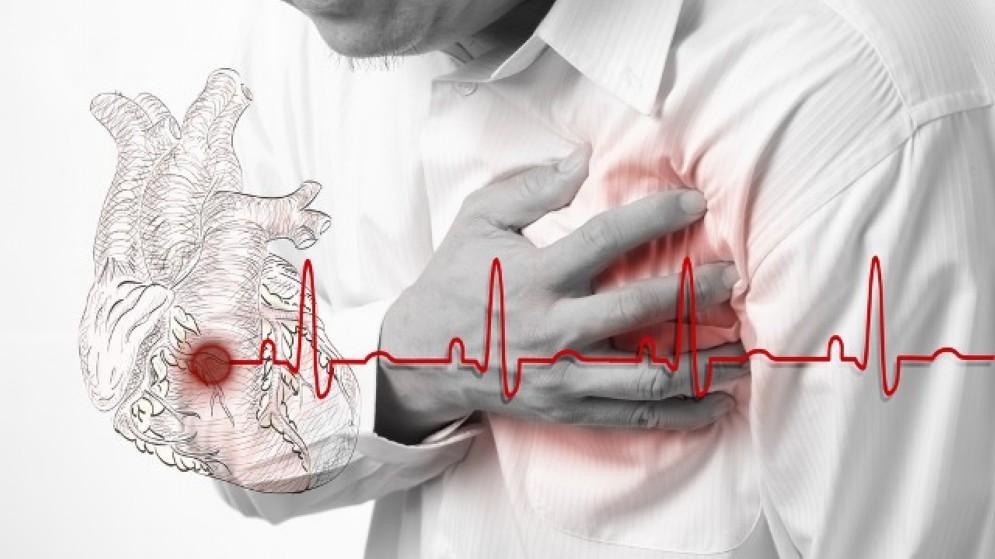 Primo soccorso in caso di infarto