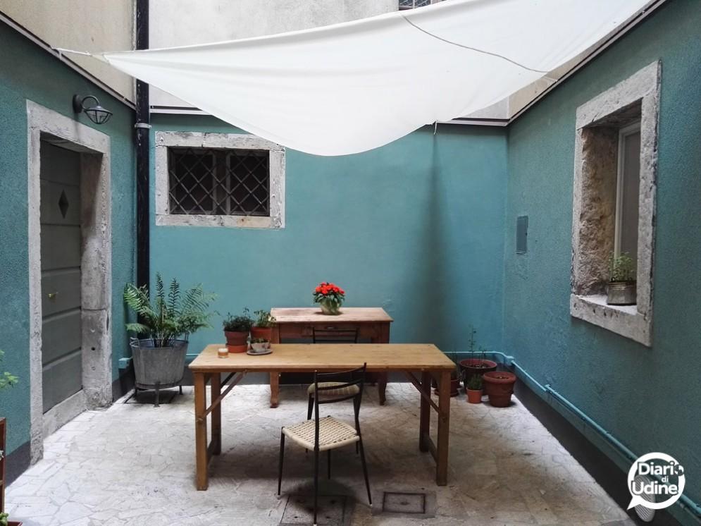 Il giardinetto di Ortofficina