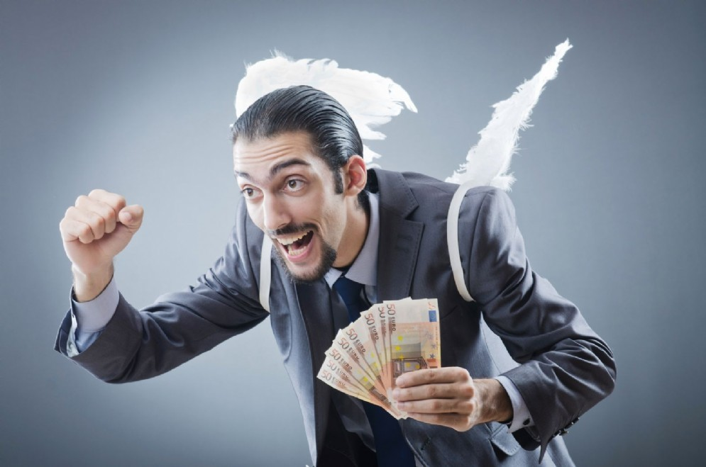 Chi è il business angel