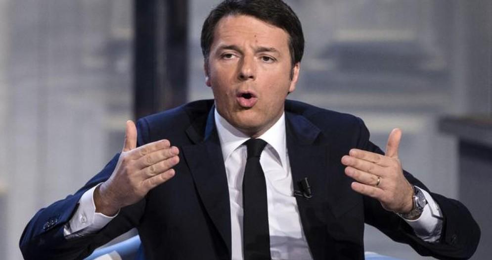 Renzi studia una nuova governance Pd per una maggiore presa sul partito