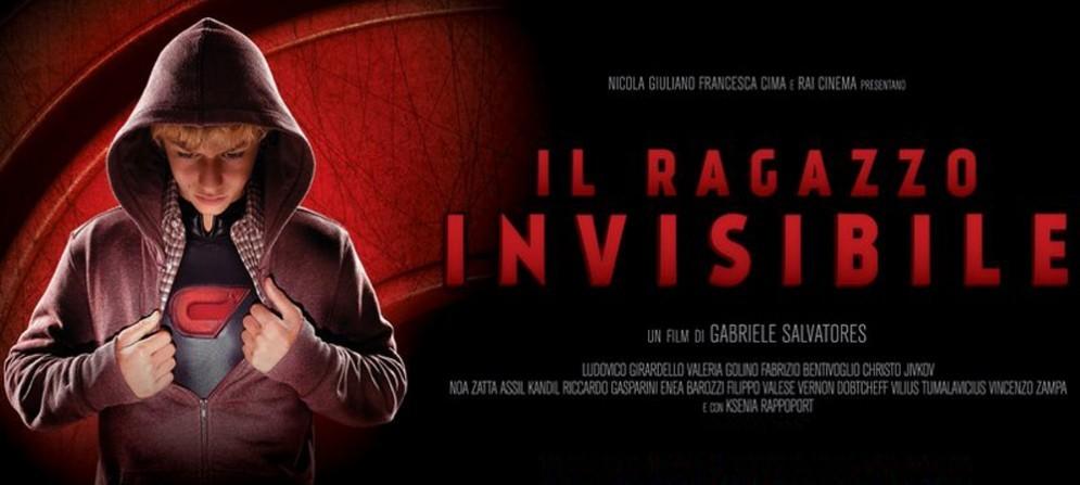Il ragazzo invisibile torna a Trieste