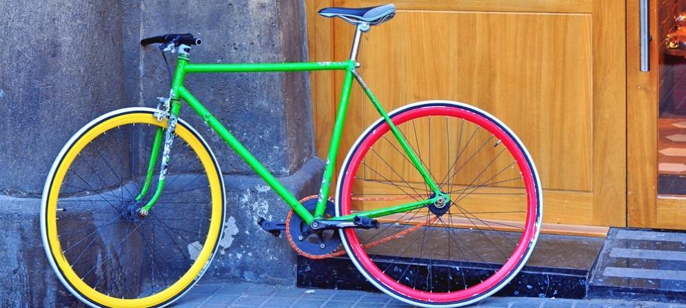 Nuova iniziativa di sensibilizzazione all'uso della bicicletta