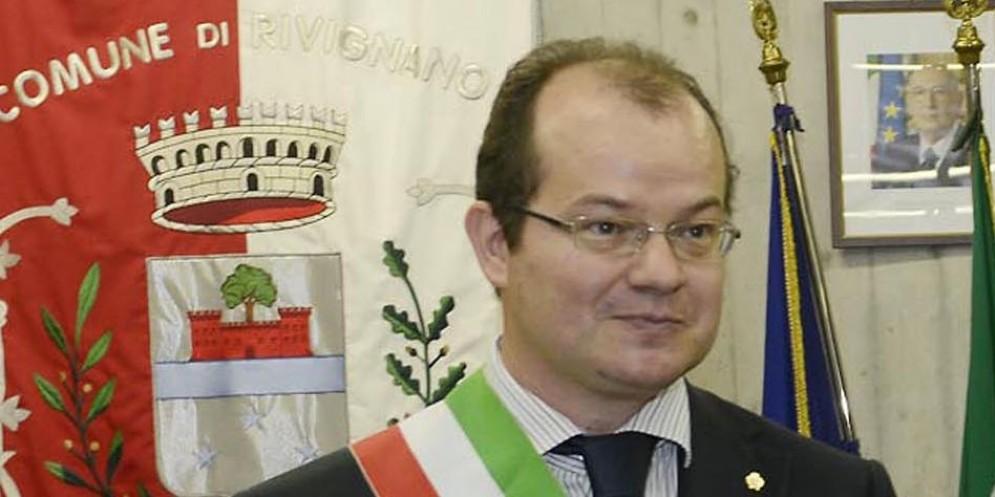 Mario Anzil