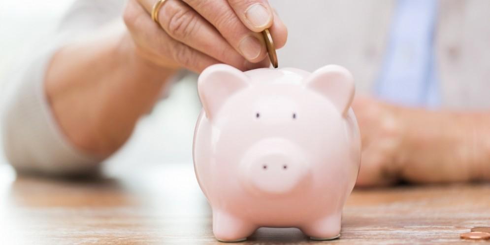 Ecco quanto perderanno i pensionati sull'assegno previdenziale con il meccanismo dell'Ape.