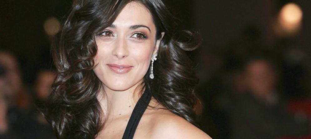 Valentina Lodovini, testimonial d'eccezione dell'omaggio al regista Carlo Mazzacurati (La giusta distanza, 2007)