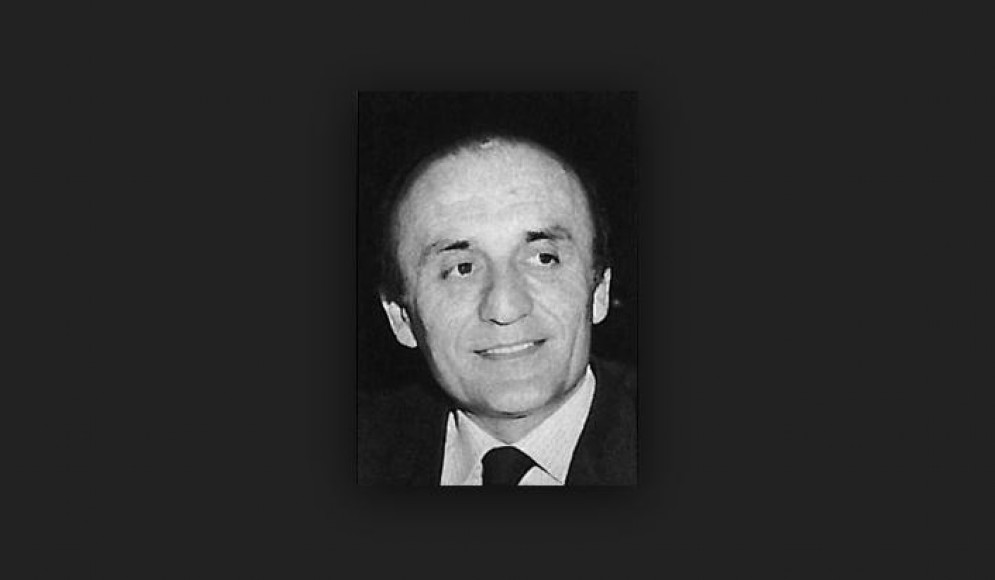 L'ex presidente provinciale di Vercelli, Nereo Croso, scomparso ieri