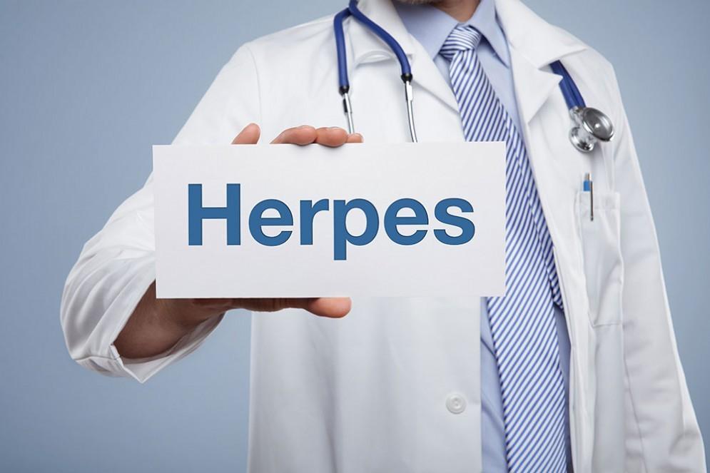 Farmaci contro l'herpes genitale