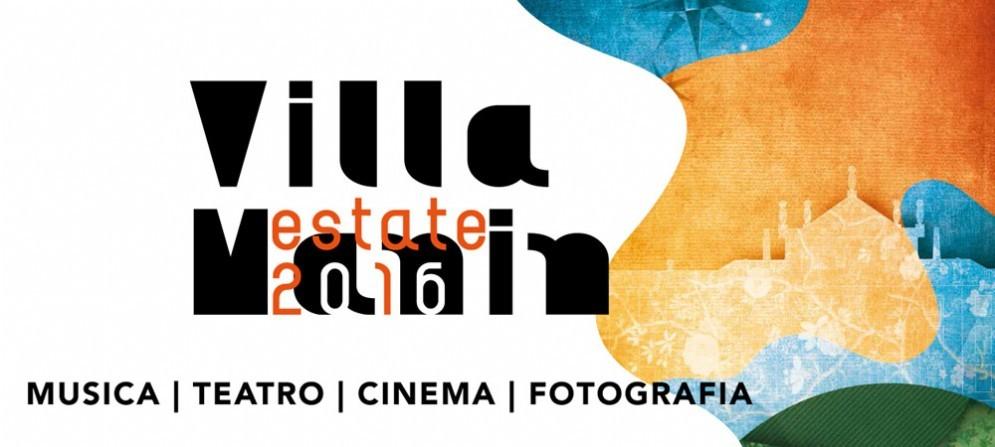 Presentato il cartellone degli eventi previsti a Villa Manin per l'estate 2016