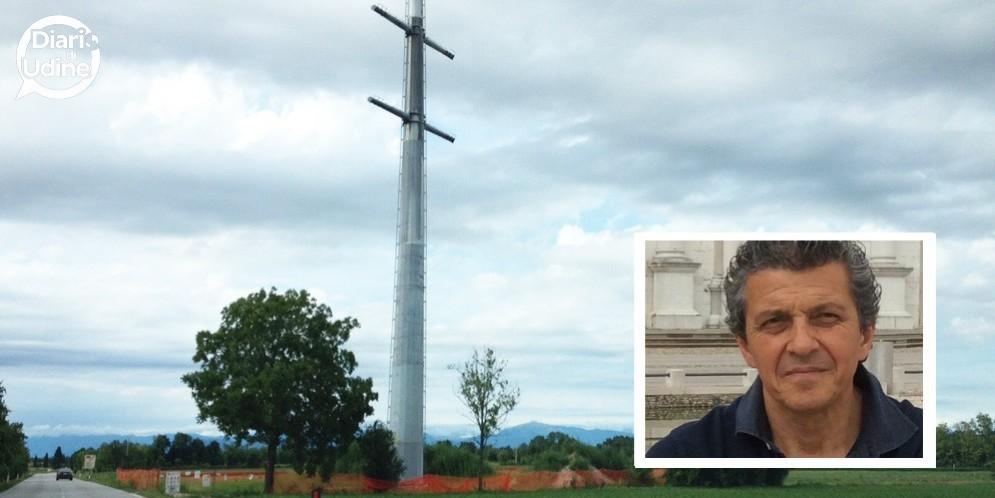 Nuovo stop per l'elettrodotto tra Udine e Redipuglia
