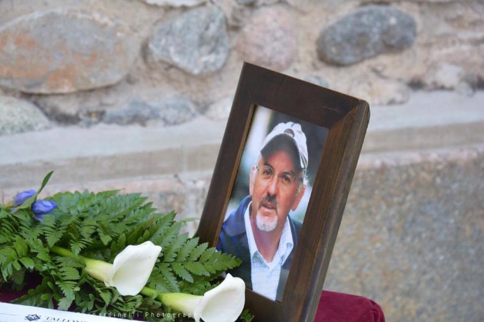 Nato a San Dalmazzo, Gianfranco Bianco si è spento a Busca all'età di 64 anni