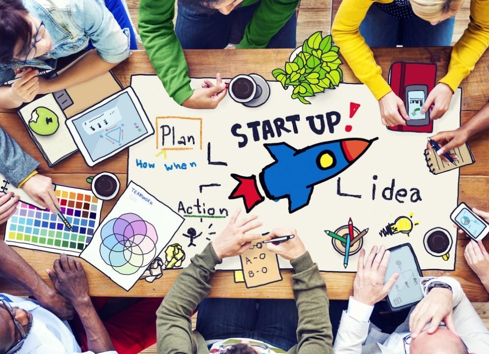 Imprese adottino una startup