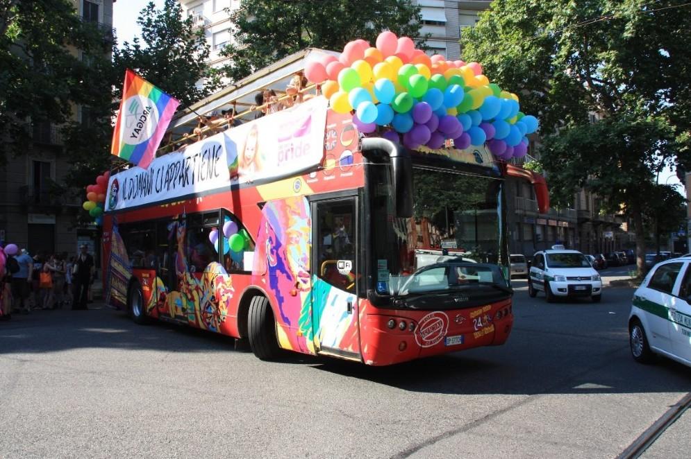 Torino Pride 2016