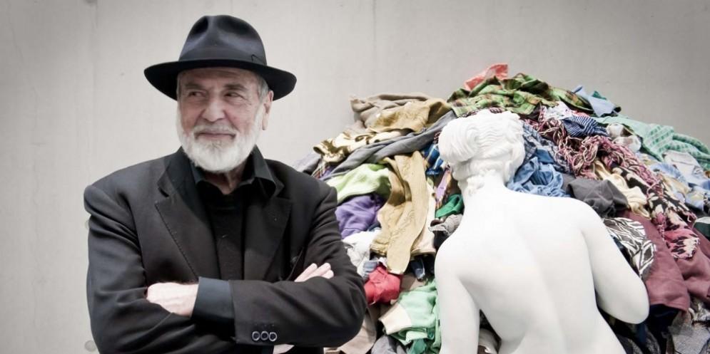 Michelangelo Pistoletto su Rolling Stone Italia
