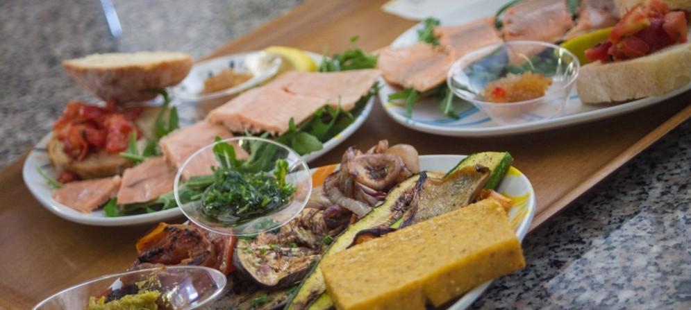 Nuova edizione per Biofesta: buon cibo tipico e a chilometro zero a Ragagna