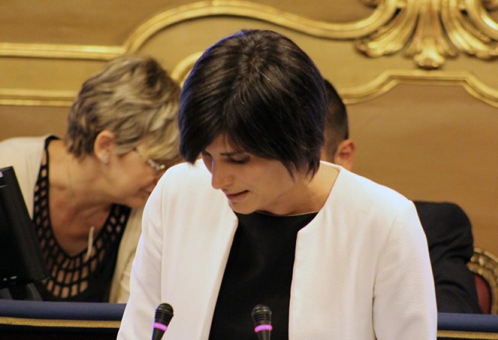 Primo consiglio comunale dell'era Appendino (© Diario di Torino)