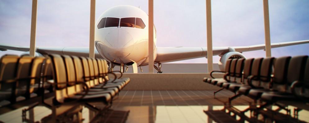Nuovo volo per collegare Trieste e Catania