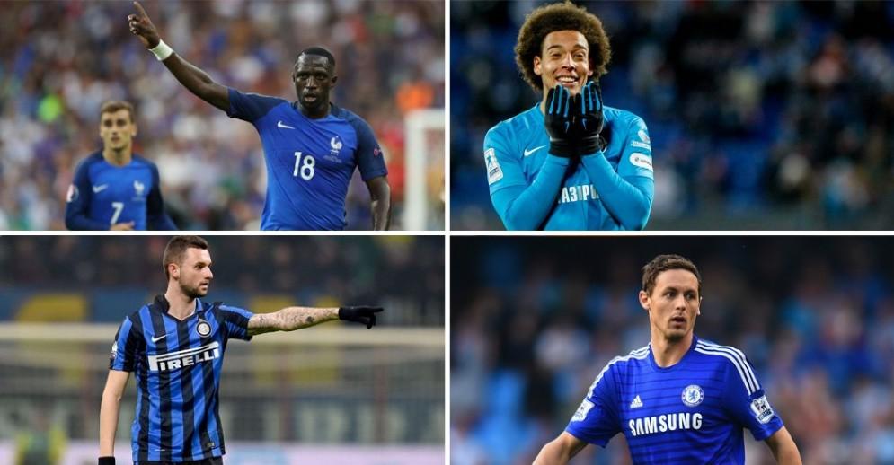 Juventus, quattro idee per il dopo Pogba