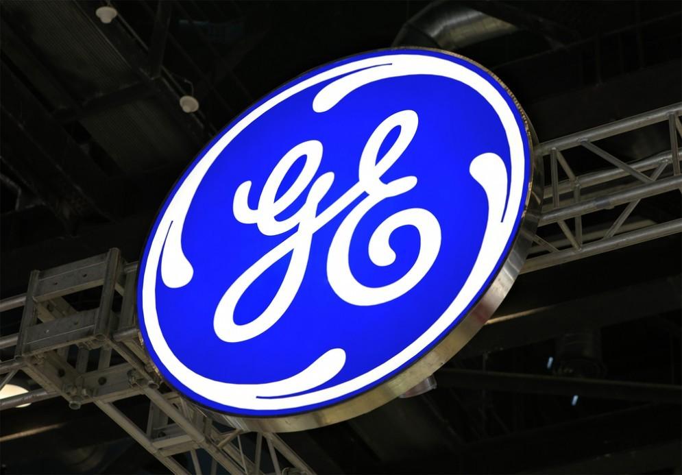 Logo della General Electric