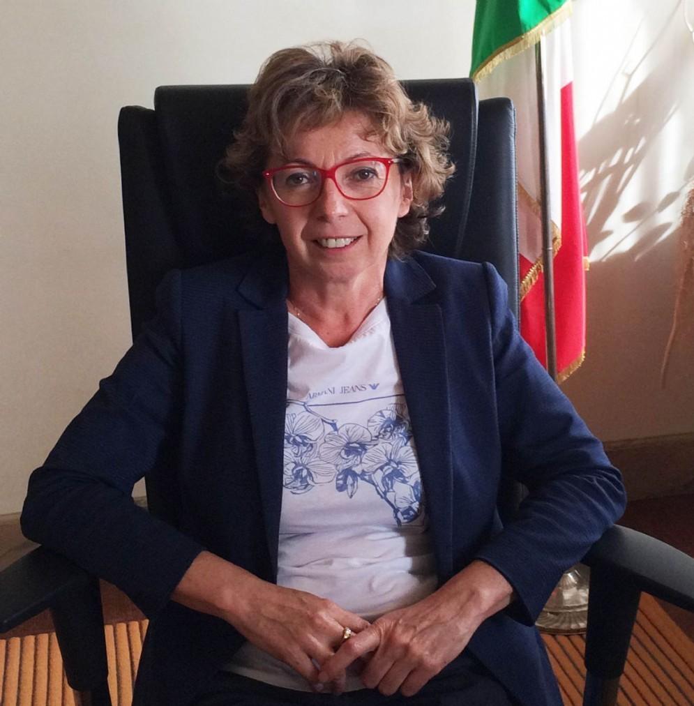 Annamaria Pecile