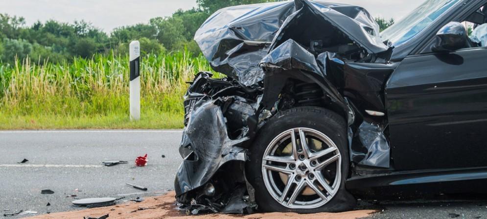 Ancora un tragico incidente, mortale. E' avvenuto sulla statale che collega Moggio Udinese a Resiutta
