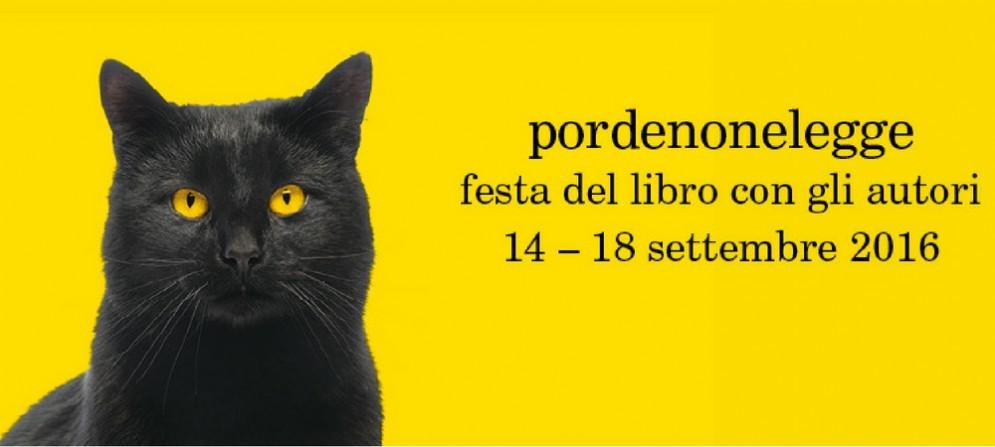 Annunciato ufficialmente il programma dell'edizione 17 di Pordenonelegge