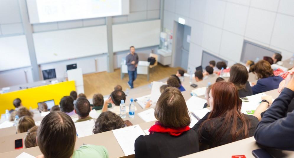 Nuovo corso di laurea a Udine