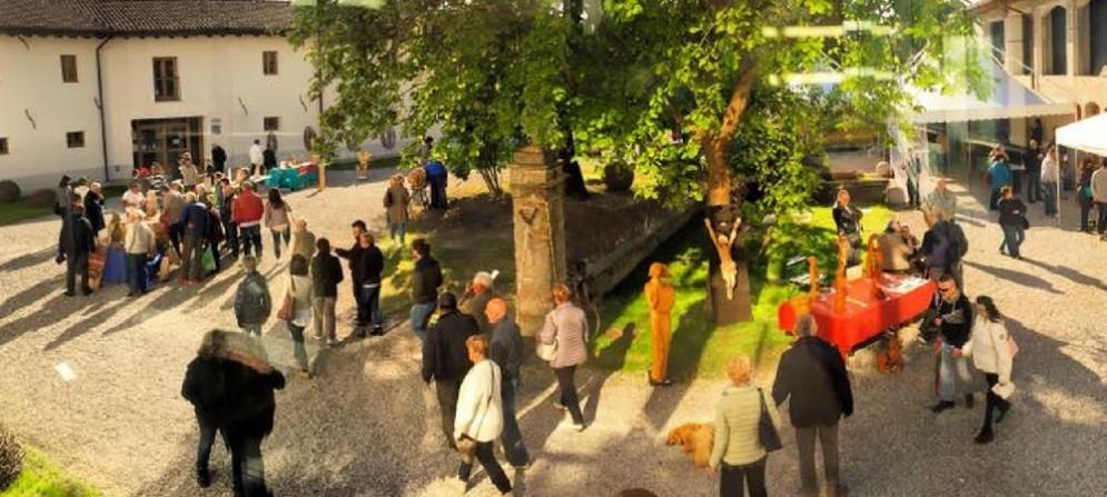 Casarsa, il Giardino di Palazzo Burovich de Zmajevich ospita la serata Calici di Stelle
