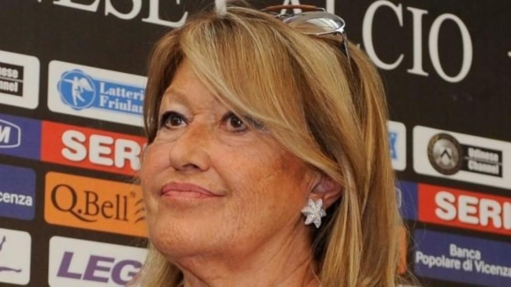 Giuliana Linda Pozzo